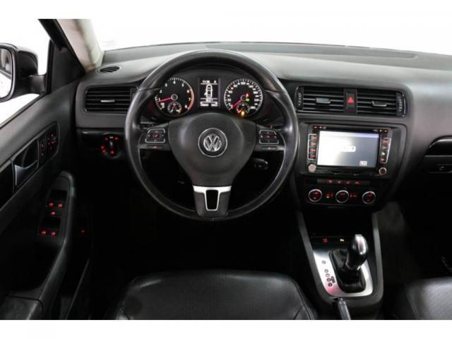 Volkswagen Jetta Comfortline 2.0 T.Flex 8V 4p Tipt. - Foto 9