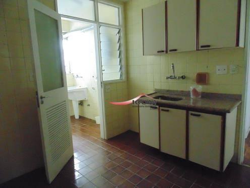 Apartamento com 2 dormitórios à venda, 80 m² por R$ 700.000,00 - Cosme Velho - Rio de Jane - Foto 6