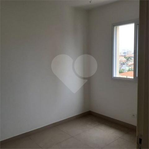 Apartamento à venda com 3 dormitórios em Santana, São paulo cod:169-IM244832 - Foto 11