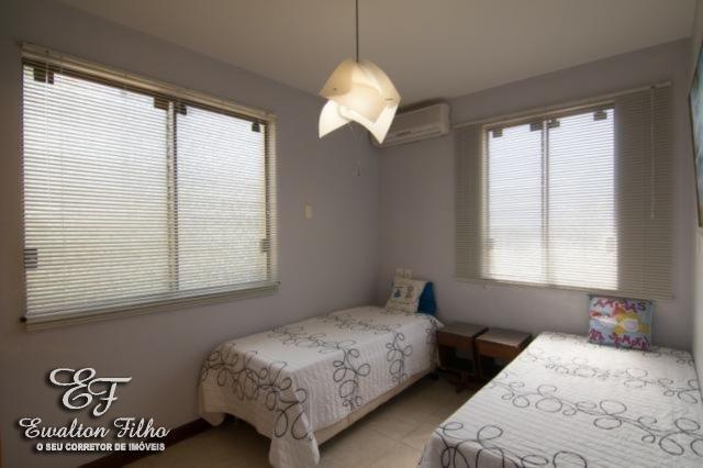 Casa Triplex 4 Quartos Sendo 1 Suíte Com Closet Gabinete Estúdio Musical e 5 Vagas - Foto 4