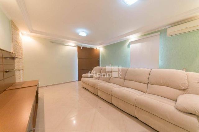 Apartamento com 3 dormitórios à venda, 132 m² por R$ 545.000,00 - Jardim Nova Europa - Cam - Foto 2