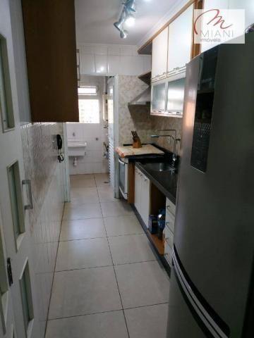 Apartamento com 3 dormitórios à venda, 96 m² por R$ 810.000,00 - Vila Prudente - São Paulo - Foto 18