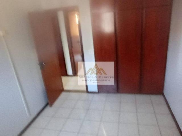 Apartamento com 3 dormitórios para alugar, 46 m² por R$ 700,00/mês - Presidente Médici - R - Foto 15