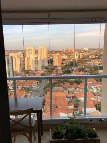 Apartamento Novo Completo (para investidor / alugado ) - Residencial à venda, Taquaral, Ca - Foto 7
