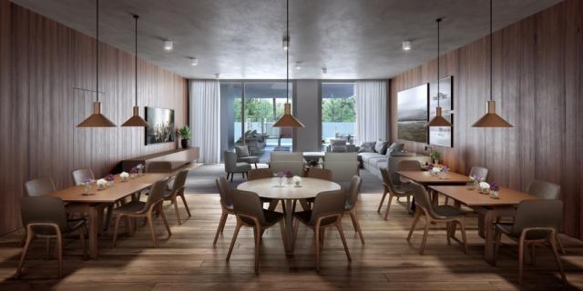 Apartamento à venda com 4 dormitórios em Brooklin, São paulo cod:AP6168-INC - Foto 11