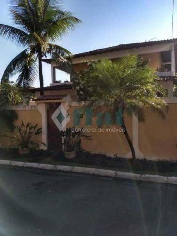 Casa de condomínio à venda com 4 dormitórios cod:FLCN40082 - Foto 4