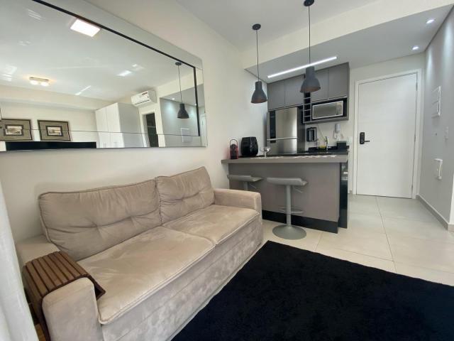 Studio com 1 dormitório para alugar, 33 m² por R$ 1.950,00/mês - Jardim Tarraf II - São Jo - Foto 4