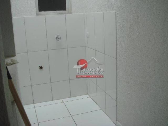 Sobrado residencial à venda, Vila Paranaguá, São Paulo - SO0890. - Foto 9