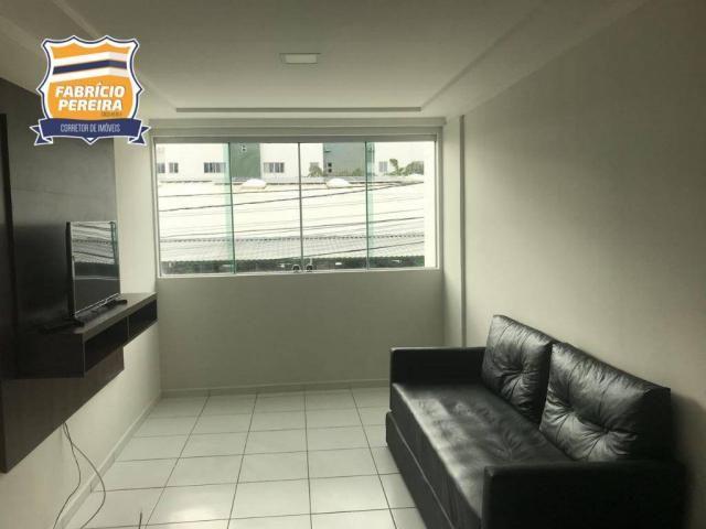 Apartamento para alugar, 64 m² por R$ 1.000,00/mês - Catolé - Campina Grande/PB - Foto 6