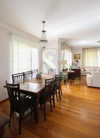 Apartamento para alugar com 4 dormitórios em Jardim marajoara, Sao paulo cod:37126 - Foto 7