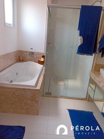 Apartamento à venda com 3 dormitórios em Setor marista, Goiânia cod:V5268 - Foto 19