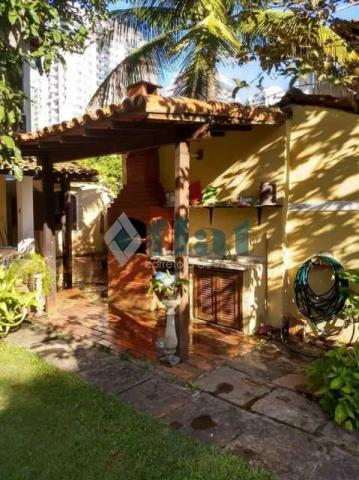 Casa de condomínio à venda com 4 dormitórios cod:FLCN40082 - Foto 12