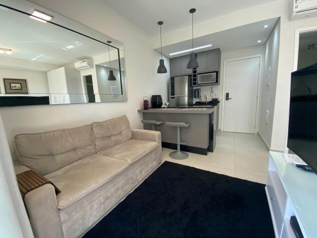 Studio com 1 dormitório para alugar, 33 m² por R$ 1.950,00/mês - Jardim Tarraf II - São Jo - Foto 5