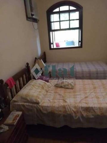 Casa de condomínio à venda com 4 dormitórios cod:FLCN40082 - Foto 7