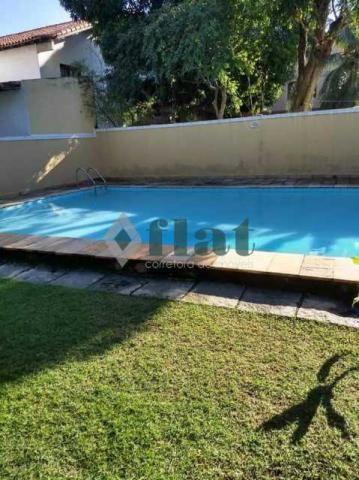 Casa de condomínio à venda com 4 dormitórios cod:FLCN40082 - Foto 11