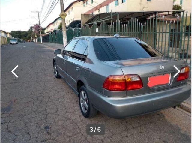 Civic 2000 - Foto 6