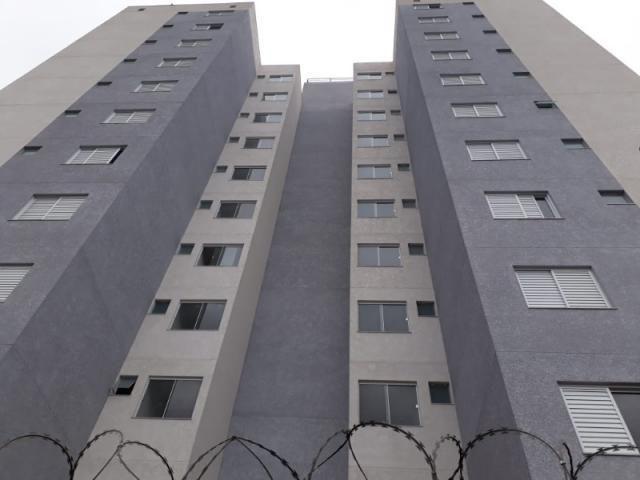 Apartamento para Venda em Uberlândia, Tubalina, 3 dormitórios, 1 suíte, 2 banheiros, 2 vag - Foto 9