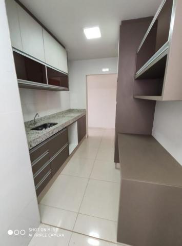 Apartamento para Venda em Uberlândia, Tubalina, 3 dormitórios, 1 suíte, 2 banheiros, 2 vag - Foto 11