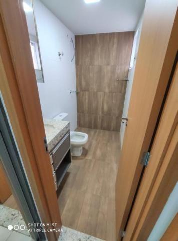 Apartamento para Venda em Uberlândia, Tubalina, 3 dormitórios, 1 suíte, 2 banheiros, 2 vag - Foto 5