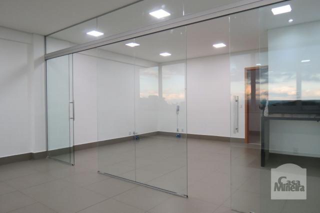 Escritório à venda em Vila da serra, Nova lima cod:265403 - Foto 6