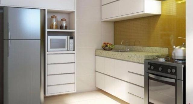 Apartamento à venda com 2 dormitórios em Castelo branco, João pessoa cod:23315 - Foto 4