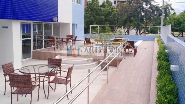Apartamento à venda com 2 dormitórios em Jardim oceania, João pessoa cod:22031-10268 - Foto 2