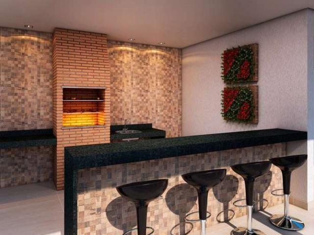 Gran Jardim - Apartamento 2 quartos em Goiania, GO - 39m² - ID3937 - Foto 8