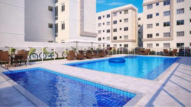 Jardim das Mantiqueiras - Apartamento de 2 quartos em Juiz de Fora, MG - ID3799 - Foto 4