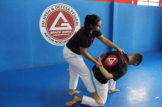 Defesa pessoal feminina - Foto 2
