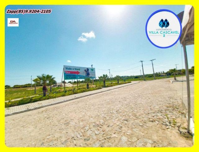 Loteamento Villa Cascavel 02!&! - Foto 10