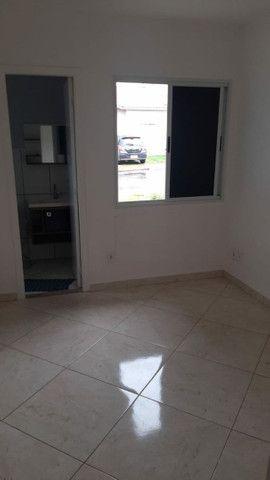 Vendo casa de 3 quartos no Cond. Flores da Serra - Foto 8