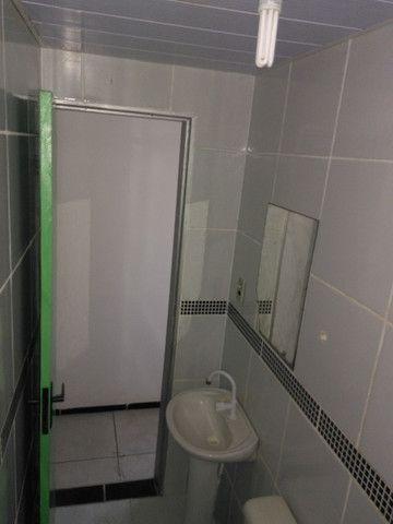 Alugo Apartamento em Abreu e Lima Com 1 Quarto grande. Lembrando que: Aqui não falta água! - Foto 8