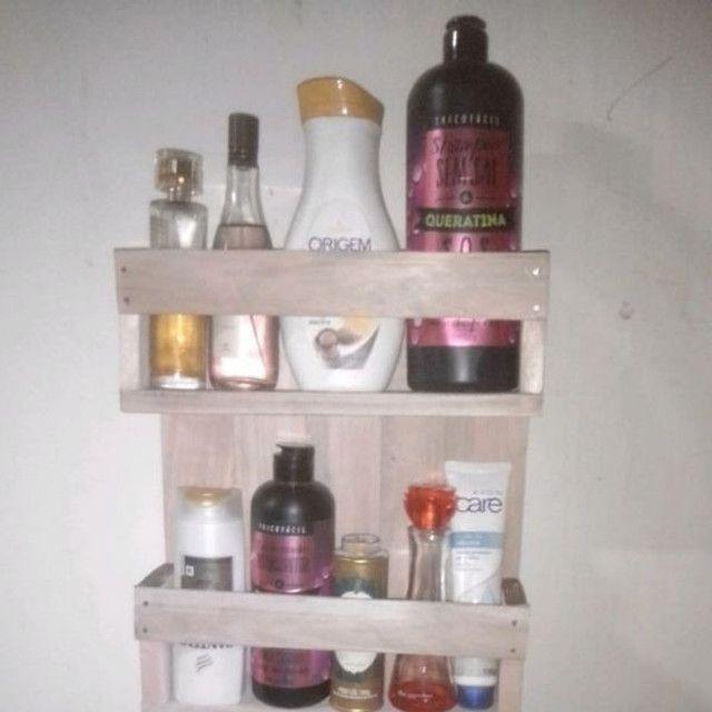 Porta Shampoo - Foto 2