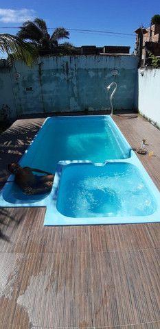 Casa Mobiliada Piscina Aratuba Ilha de Itaparica - Foto 20