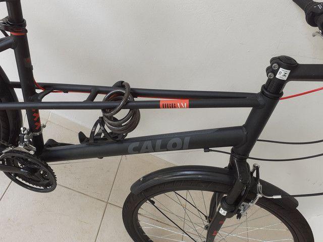 Vendo.bicicleta urban - Foto 2