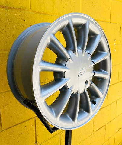 Guidon- Gm Omega Powertech 93/98 - 15x7 - 5x110 Jogo Y - Foto 5