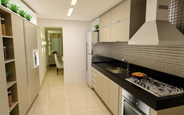 Lançamento! Apt. com 2 quartos no Cabo Branco com área de lazer - Foto 18