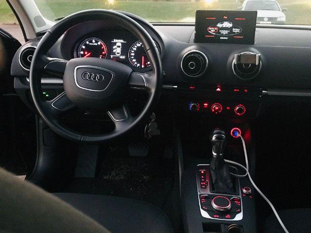 Audi A3 1.4 Tsfi Turbo 150cv 2016 - Foto 2