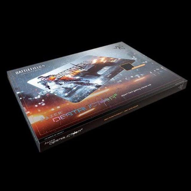 Mousepad Razer RZ02-00200500-R3M1 Battlefield 4 - Foto 3