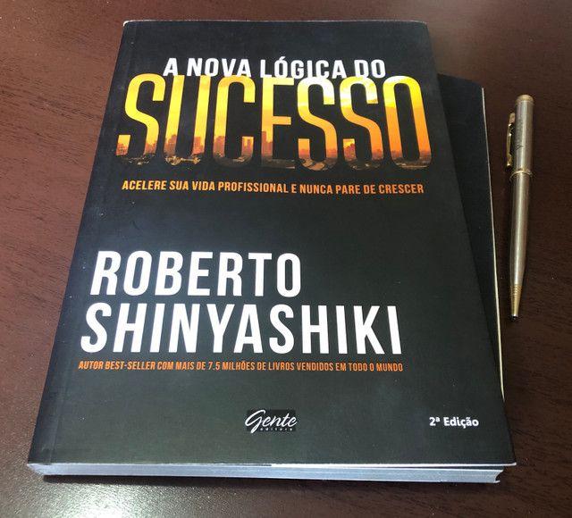 Livro Nova Lógica do sucesso