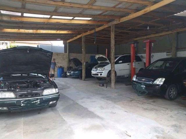Oficina mecânica completa - Foto 13
