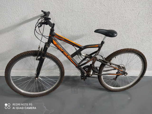 Bicicleta Mormaii - Foto 2
