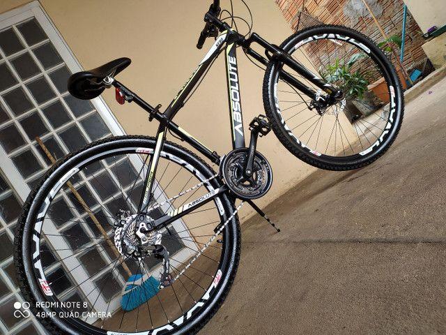 Bike ABSOLUTE 29 - Foto 2