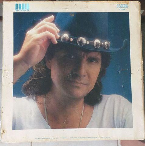 LP Vinil Roberto Carlos 1991 - Foto 2