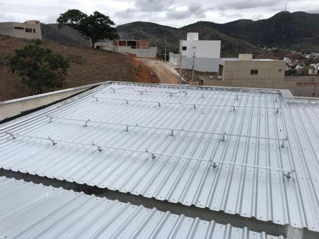 Kit Energia Solar Direto de Fabrica Melhores Produtos e Melhor Preco - Foto 3