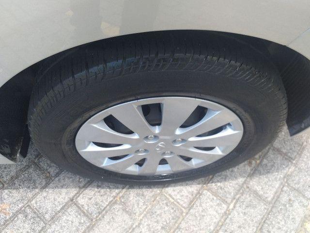 Hyundai Hb20 Confort Plus 1.0 2015/2015 C/ Apenas 46 Mil Km Rodados  - Foto 15