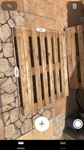 Pallet madeira rígida  - Foto 4