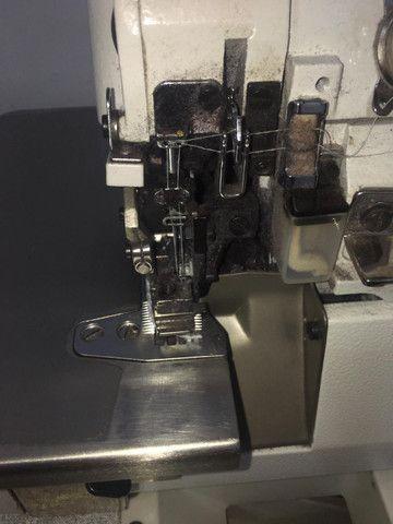 Máquina ponto cadeia - Foto 2