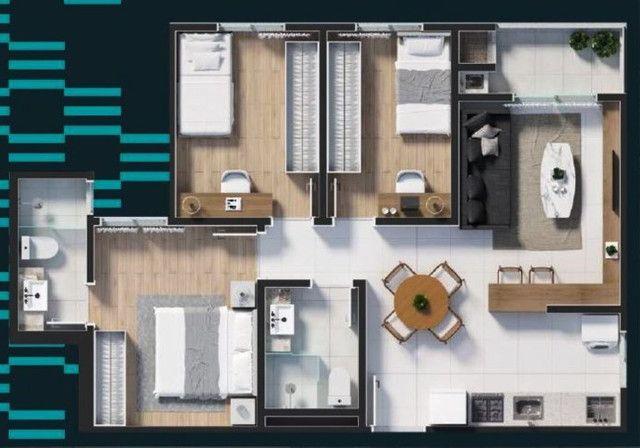 Lançamento - Condomínio Residencial ?Level 86? - Foto 14