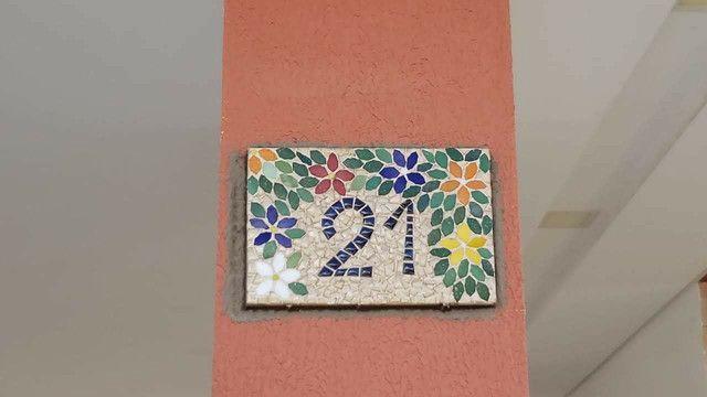Placas de número de casa - Foto 3